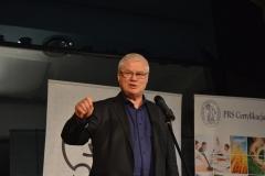 prof. Jerzy Hausner, Idee dla Śląska, Śląskie Towarzystwo Marketingowe