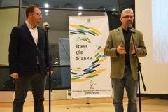 Idee dla Śląska, Śląskie Towarzystwo Marketingowe