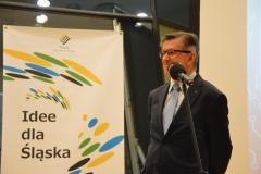 dr. Kajetan Wojsyk, Idee dla Śląska, Śląskie Towarzystwo Marketingowe