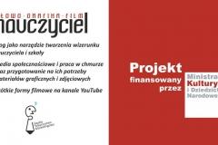 """Projekt """"iNauczyciel"""",  Śląskie Towarzystwo Marketingowe"""
